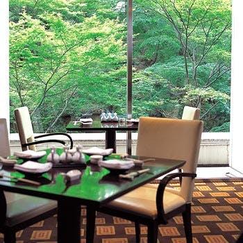 四川/シェラトン都ホテル東京の写真