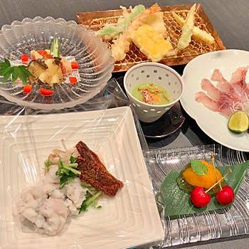 天ぷら・鯛めし 与太呂 本店の写真
