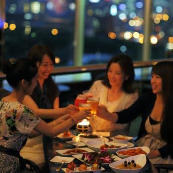 フォーシーズンズ ホテルニューオータニ大阪内の写真