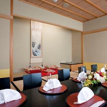 おまかせ会席 七つ海/ホテルアジュール竹芝の写真