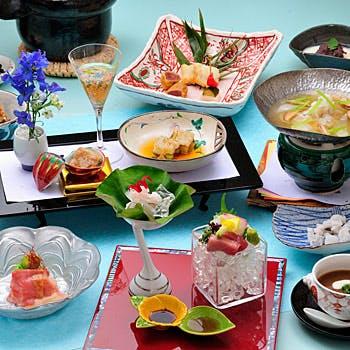 大阪 なだ万 /帝国ホテル大阪の写真