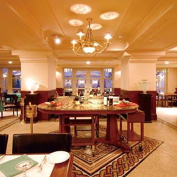 イル・ジャルディーノ/ホテルニューグランドの写真