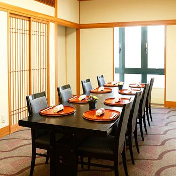 隨縁亭 ホテルモントレ大阪の写真