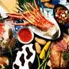 【期間限定×月〜金日祝来店】大人気の北海道ディナーブッフェ第二弾!人気のローストビーフやズワイ蟹も