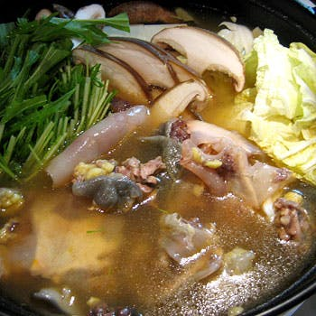 日本料理 三喜屋の写真