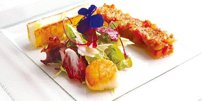 ミクニ ヨコハマの料理写真