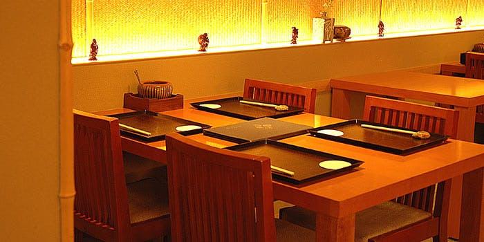 8位 個室予約可!懐石・会席・京料理「祇おん江口」の写真1