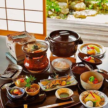京料理 入舟/京都ホテルオークラの写真
