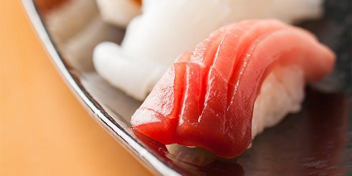 羽衣の寿司