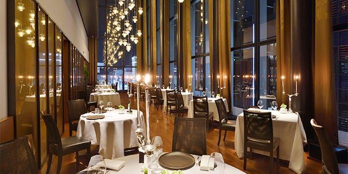24位 イタリア料理「BVLGARI Il Ristorante Luca Fantin / Il Bar」の写真2