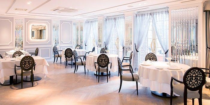 30位 フランス料理/個室予約可「フレンチレストラン アッシュ」の写真1