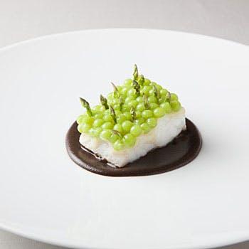 【一休限定】ムニュ・アッシュ!1番人気のコース!前菜4皿+魚料理+神戸高見牛+デザートなど全9品