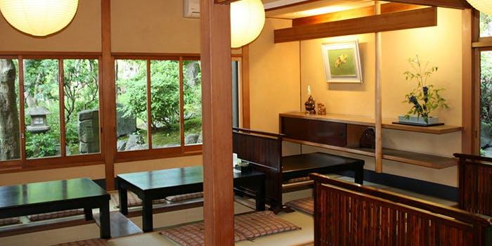 14位 個室予約可!京料理「京料理 いそべ」の写真2