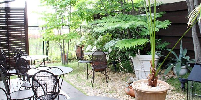 24位 個室予約可!京料理「宝ヶ池 ゆば泉」の写真2