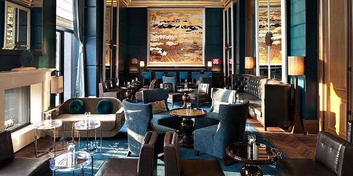 「セントレジスホテル大阪」の画像検索結果