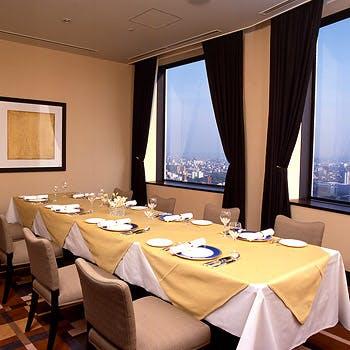 スターゲイト/ANAクラウンプラザホテルグランコート名古屋30Fの写真