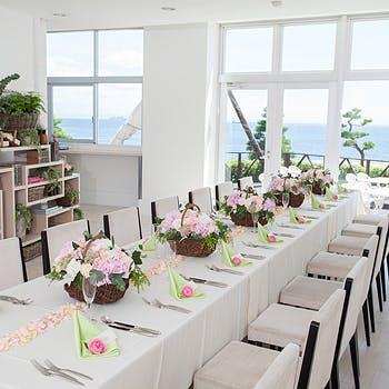 DINING ROOM IN THE MAIKO/ホテルセトレの写真