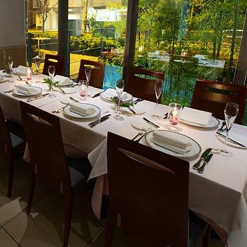レストラン ヒロミチの写真