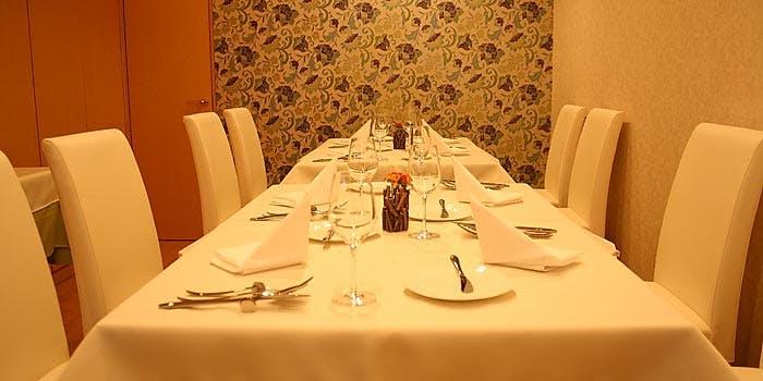1位 フランス料理/レビュー高評価「セ サンパ」の写真2