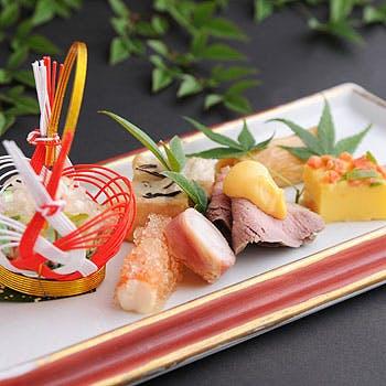 日本料理 河久の写真