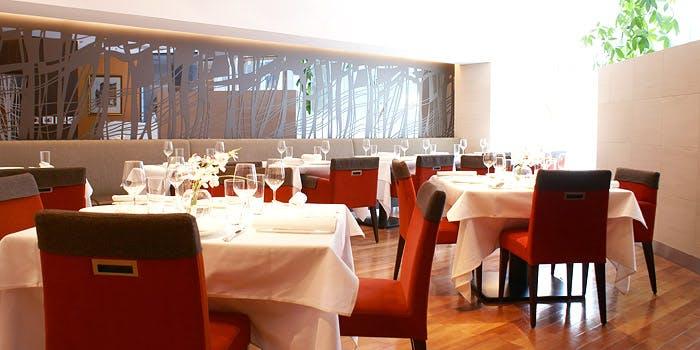 2位 個室予約可!フランス料理「ラ ペティ ロ アラ ブッシュ」の写真2