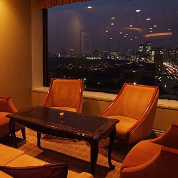 インペリアルラウンジ アクア/帝国ホテル 東京の写真