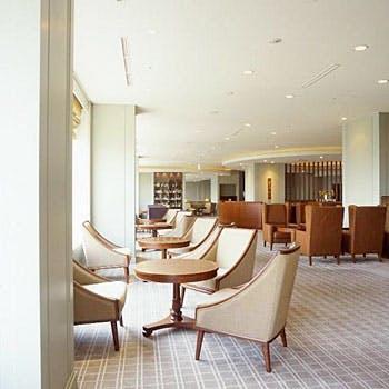 【お席おまかせ×1ドリンク】帝国ホテル東京本館最上階で3時間!ストロベリーアフタ…