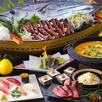 日本料理 浜風/サンルートプラザ東京の写真