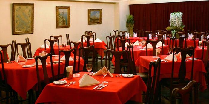 4位 イタリア料理/レビュー高評価「リストランテ ドンナロイヤ」の写真1