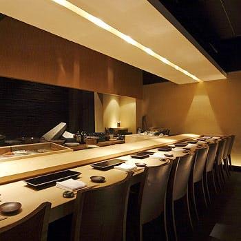 atelier 森本 XEX/寿司の写真