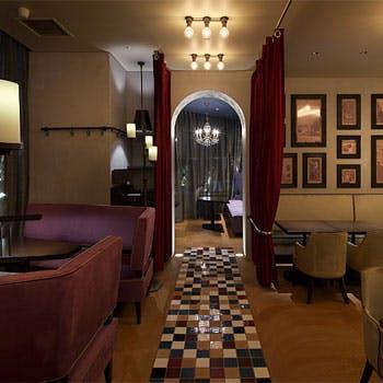 Dinning&Bar マドゥレスの写真