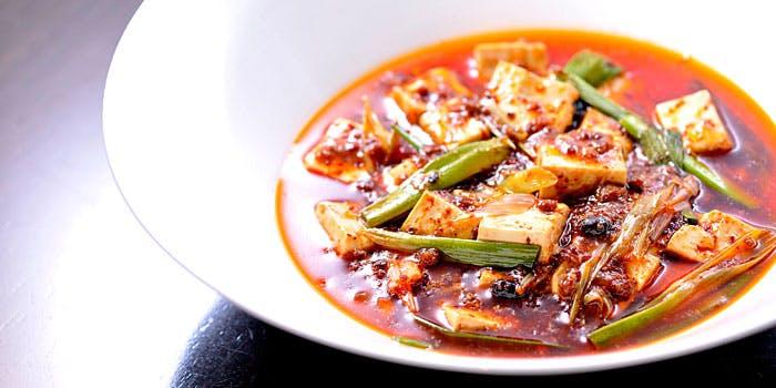 中國菜 老四川 飄香の料理写真