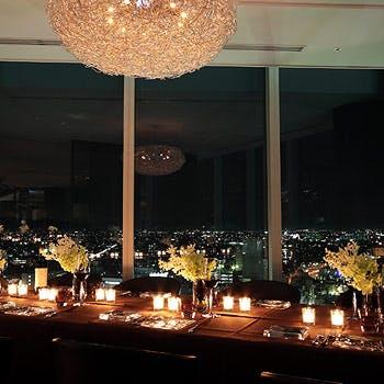 レストラン ケイ/ホテルアークリッシュ豊橋の写真
