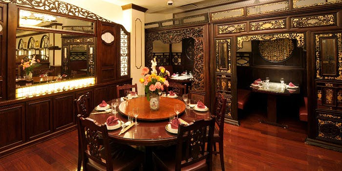 1位 個室予約可!上海料理「状元樓 横濱本店」の写真1