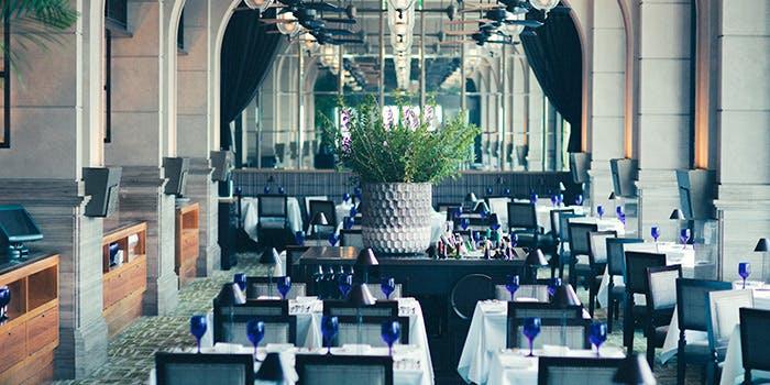 24位 イタリア料理/個室予約可「メインダイニング バイ ザ ハウス オブ パシフィック」の写真1