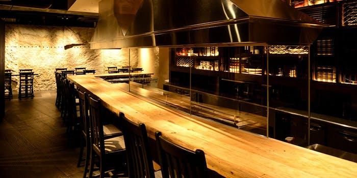 3位 個室予約可!新和食・素材料理「春秋 文化村通」の写真2