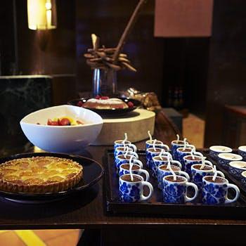 イタリア料理 バジリコ/ハイアット リージェンシー 大阪の写真