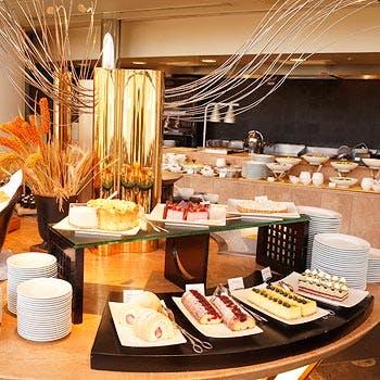 カフェレストラン ザ・カフェ/ハイアット リージェンシー 大阪の写真