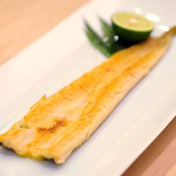 【旬の魚 握り鮨】 おまかせ9,504円ディナー