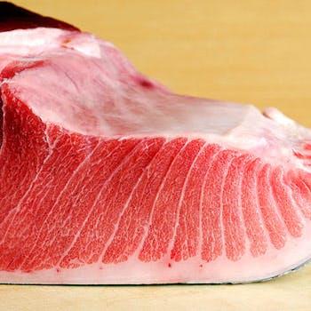 【旬の魚 握り鮨】 おまかせ14,256円ディナー