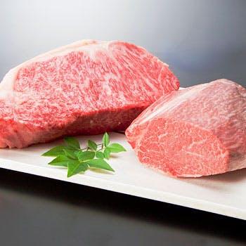 【おすすめ】宮地自慢の超熟成肉満喫!熟成黒毛和牛 宮地ディナーコース 全14品