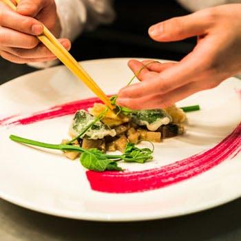 【ディナー】旬の美味しさを愉しむ全6品 MENU Stagione