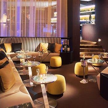 シャンパン・バー/ANAインターコンチネンタルホテル東京の写真