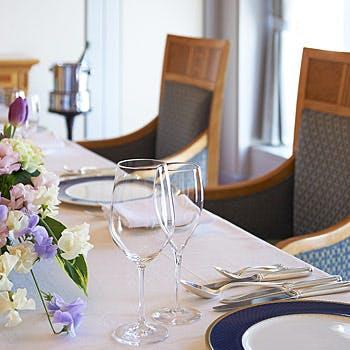 フレンチ&イタリアン デュオ フルシェット/京王プラザホテルの写真