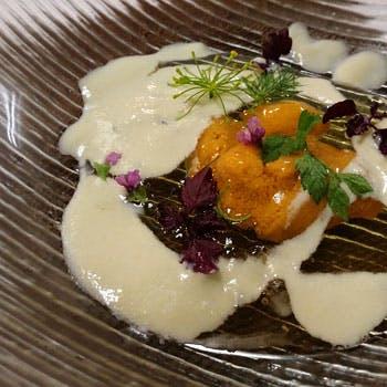 【休日もご予約可!】フォアグラ&牛肉のお料理など高層階で楽しむ全5品!1ドリンク付き!特別料金4000円
