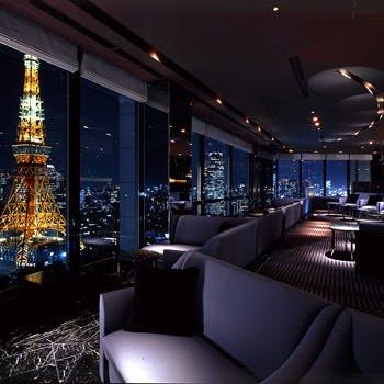 スカイラウンジ ステラガーデン/ザ・プリンス パークタワー東京の写真