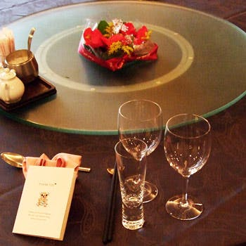 八重洲大飯店の写真