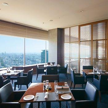 レストラン&バー Level 36/ANAクラウンプラザホテル神戸の写真