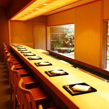 京料理 熊魚菴本店の写真