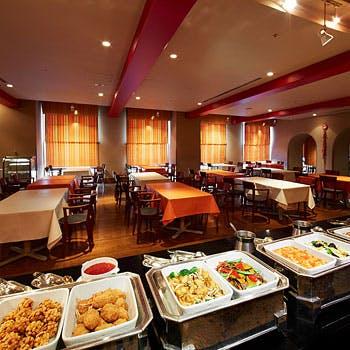 中国料理 品川大飯店/品川プリンスホテルの写真